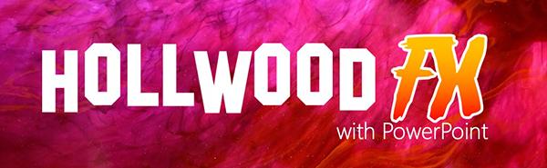 Hollywood FX Promo Image