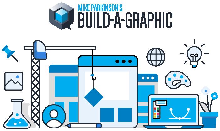 Mike Parkinson's Bulid-a-Graphic